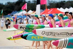Surf Life Saving NSW is excited to introduce the Envirobank NSW Super Team Series for our U17-Open Elite Athletes.